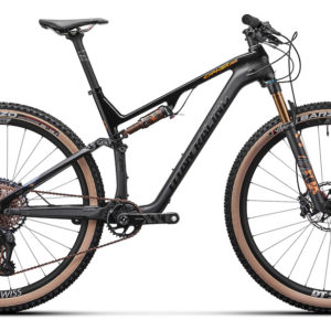 TITAN RACING CYPHER RS ULTIMATE CARBON