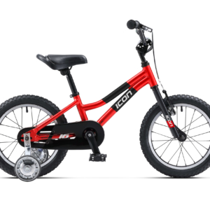 Icon 16″ Boys (Red)