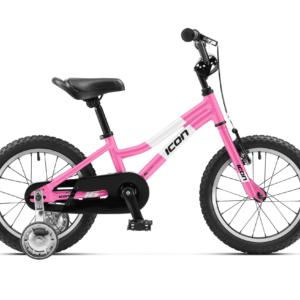 Icon 16″ Girls (Pink)