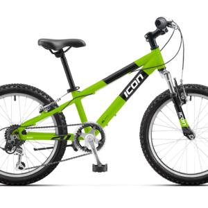 Icon 20″ Boys (Green)