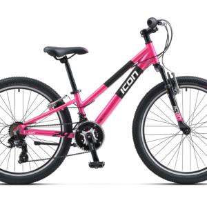 Icon 24″ Girls (Pink)