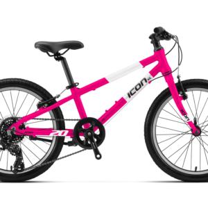 Icon 20″ SL Girls (Pink)